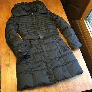 DKNY Down Coat